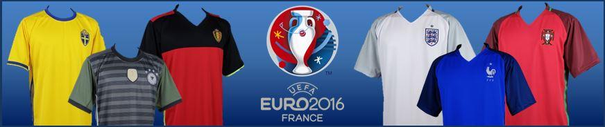 欧州各国代表チーム  EURO2016モデルはコチラ